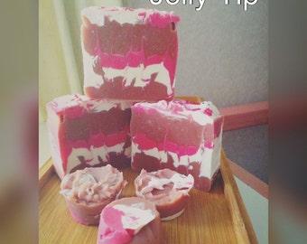 Jellytip Soap