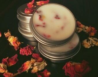 Vanilla Rose Lip Balm