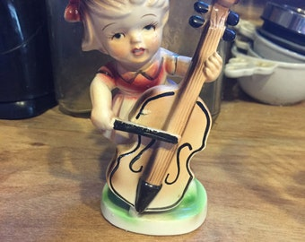 Musical Figurine
