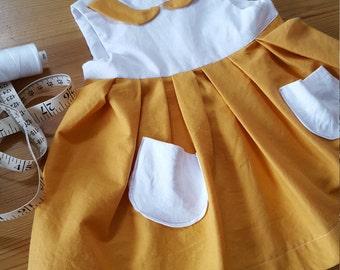 Custom made Baby Girl Dresses