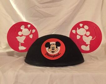 Mickey Ears Hat