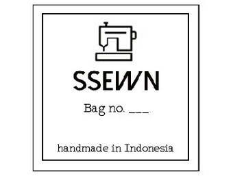 shopping bag / tote bag