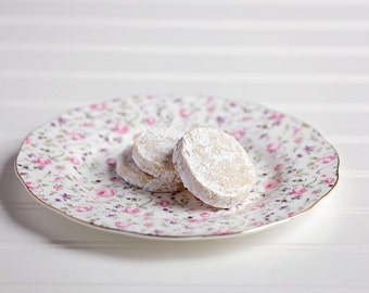 Lemon Lavender Cookie