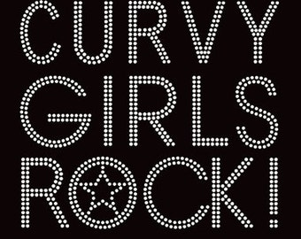 Curvy Girls Rock