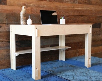 Klevr Storage-Top Desk