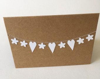 A7 Wedding Cards