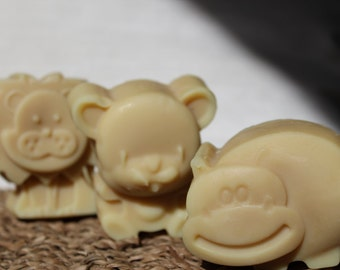 Chamomile kids soap