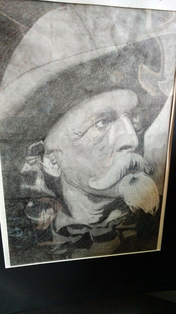 Custom Hand Drawn Pencil Portraits