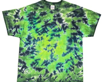 Tie Dye Shirt - XL - #2001