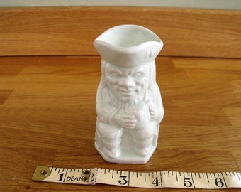 Keele Street Pottery Toby Jug