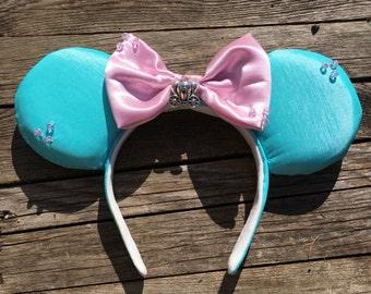 Fairy Godmother Ears