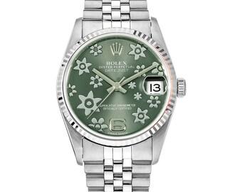 Rolex 16014 Datejust Men's Watch