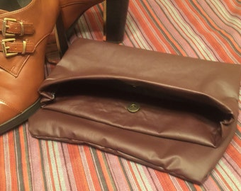 CoCo Fold Over Clutch