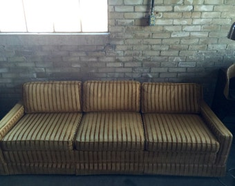 Mid Century Sofa by Berne Furniture