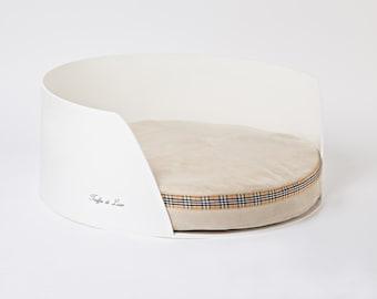 Read royal design white/Beige