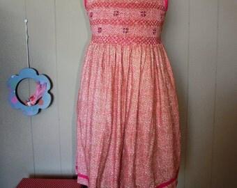 Little dress 4 years / ref. Cassandra