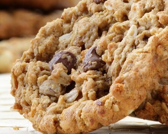 Gluten Free Ultimate Double Chip MORE MILK Lactation Cookies