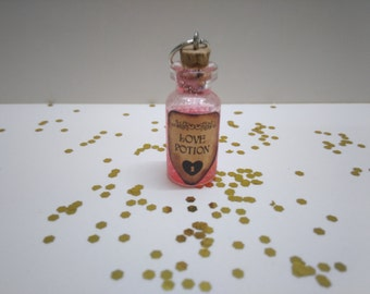 Botela love potion