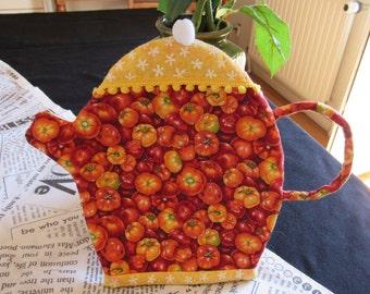 Cute Teapot Potholders - Manique en forme de théière