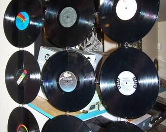 Record Curtain/ Room Divider Kit