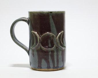 Moon Goddess Mug