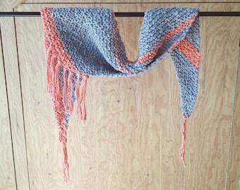asymmetrical scarf