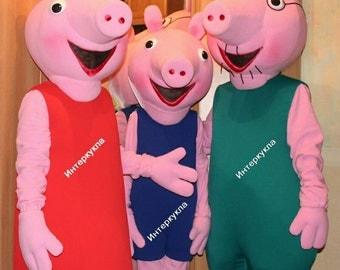 Игровой набор Peppa Pig Семья Пеппы Мама Свинка