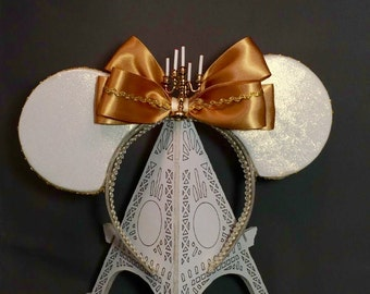 Lumiere Mouse Ears
