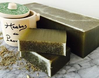 Herbes De Provence Soap (vegan)