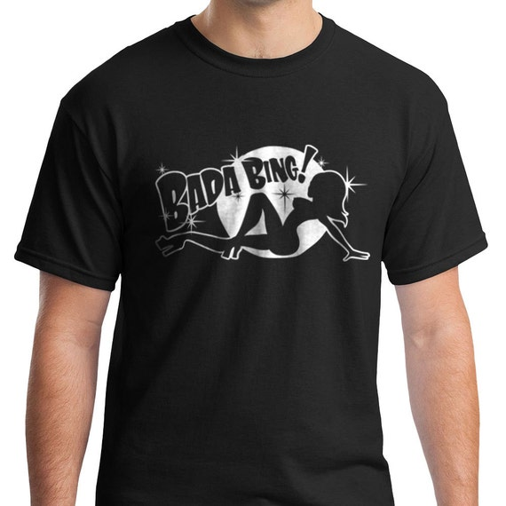 25 30 Www Bing Com: Bada Bing 2025 Strip Club The Sopranos Stripper Pinup