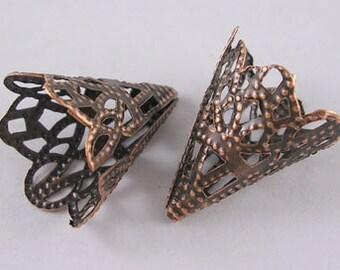 End Cones  x10 pieces