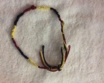 Swirl bracelet