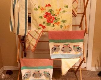 Kitchen Towel Ensemble