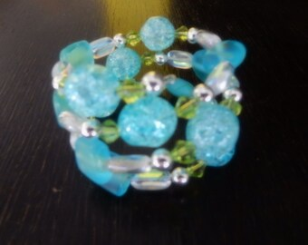Easy to Wear Summer Turquoise