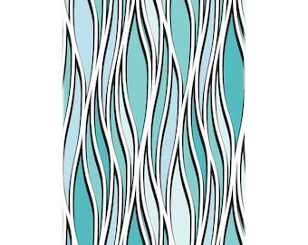 Silvers Beach Towel