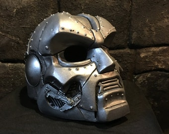 Helmet of Doom