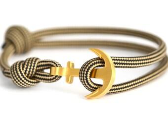 Anchor Bracelet Sunset