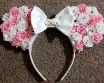 Spring Rose Ears