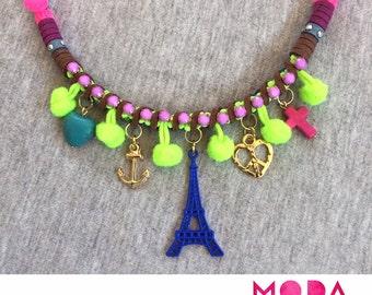 París Necklace
