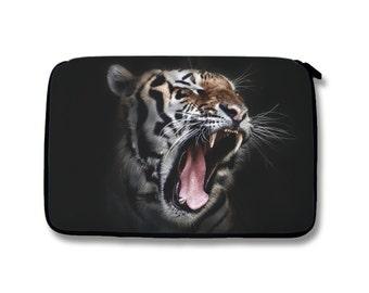 Black Tiger Etui