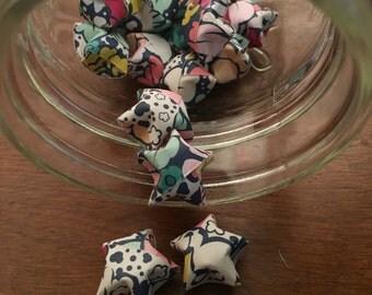 100 popart flower origami stars