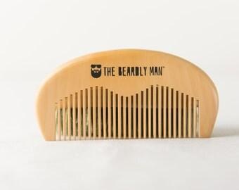 The Beardly Man Beard Comb