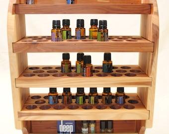 Large Essential Oils Rack