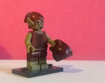 LEGO minifigure ORC