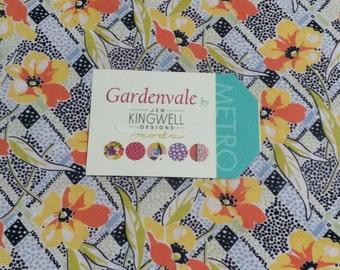 Gardenvale Layer Cake by Jen Kingwell Designs for Moda