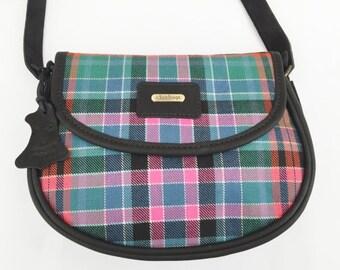 Scottish Deerskin Cartridge Bag