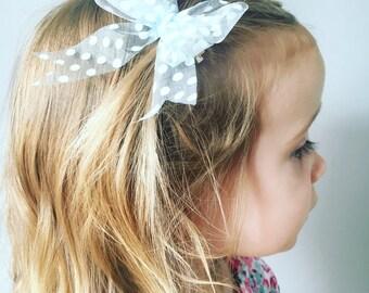 Anna style bow