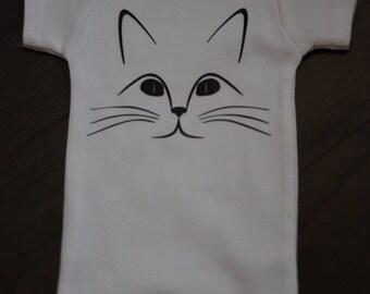 Cat Onesie