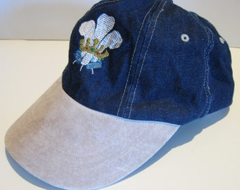 Cap with Royal Insignia of Prince of Wales