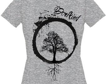 "Village girl shirt ""Tree"""